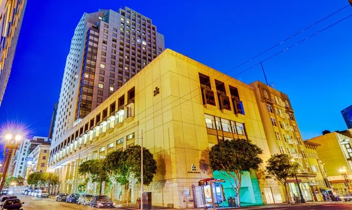 Doors are Opening for Nikko Hotel San Francisco